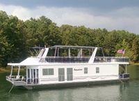 2015 Thoroughbred Houseboat