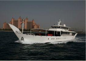 2008 184' Wesmac-Warsan 184 Dubai, AE