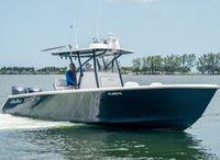 2013 SeaHunter 35
