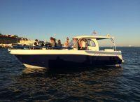 2019 Motor Yacht Miraria 33