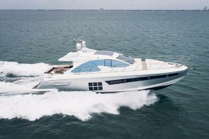 2015 55' Azimut-AZ55S - OPN Miami, FL, US