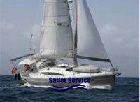 2006 Elan marine Elan Impression 434