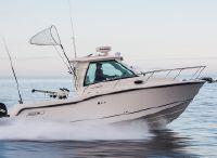 2020 Boston Whaler 285 Pilothouse