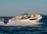 2022 Bayliner VR 6 CUDDY HB