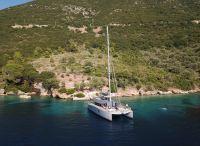 2013 sunreef catamarans 70 SAIL