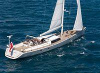 2000 Yachting Developments 100'
