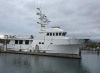 2003 Northern Marine Pilothouse Trawler