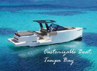2022 De Antonio Yachts D34 CRUISER