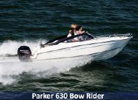 2021 Parker 630 Bow Rider