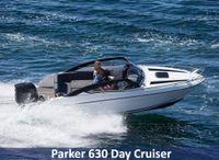2021 Parker 630 Day Cruiser