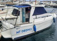 2008 ST Boats 670