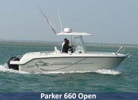 2021 Parker 660 Open