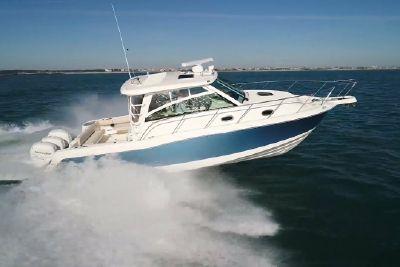 2020 Boston Whaler 345 PILOTHOUSE
