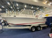 2022 NorthCoast 235 Cabin 250hp - In Stock