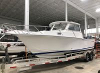 2022 NorthCoast 255 Cabin Twin F200's On Order