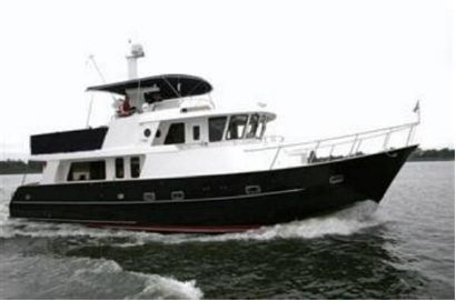 2022 52' 6'' Goldwater-55 CE Trawler Cannes, FR