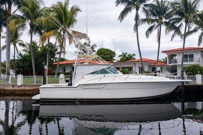 1995 43' Tiara Yachts-4300 Open Miami, FL, US