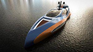2020 118' Alarnia-C118 B-My-Joy Fort Lauderdale, FL, US