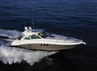 2006 Sea Ray 48 Sundancer