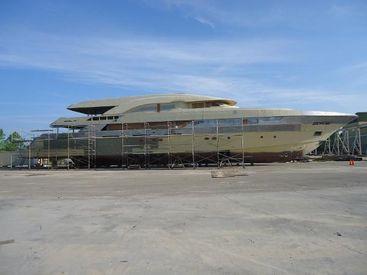 2007 167' Trinity Yachts-Tri-Deck Gulfport, MS, US