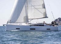 2021 Dufour 390 Grand Large