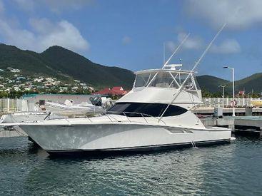2013 48' 5'' Tiara Yachts-4800 Convertible FAJARDO, PR
