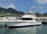 2013 Tiara Yachts 4800 Convertible