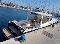 2016 MJM Yachts 36 Z