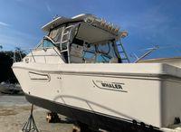 2002 Boston Whaler DEFIANCE 350
