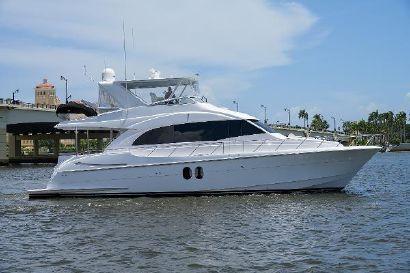 2009 60' Hatteras-60 Motor Yacht Palm Beach, FL, US