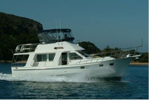 2022 44' 3'' Goldwater-45 ES Trawler Cannes, FR