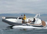 2021 Joker Boat CLUBMAN 28 EFB