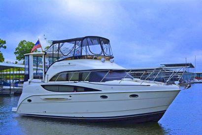 2007 37' 8'' Meridian-368 Motoryacht Lake Ozark, MO, US