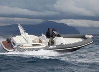 2022 Joker Boat CLUBMAN 28