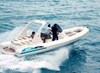 2021 Joker Boat WIDE 800