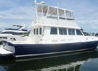 1999 Little Harbor WhisperJet Flybridge Cruiser