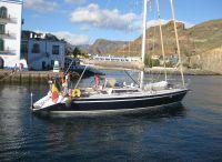 1994 VATON 57 alu lifting keel