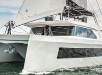 2021 Catamaran Moon Yacht 60