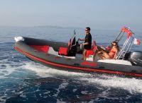 2021 Joker Boat Coaster 600