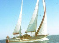 1968 Sampson RORQUAL 42