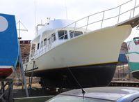 1977 Davie Brothers 55 Trawler