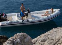 2021 Joker Boat Clubman 21