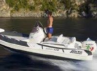 2021 Joker Boat WIDE 520