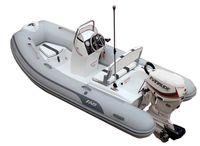 2022 AB Inflatables AB Oceanus 11 VST