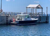 2008 Back Cove 29