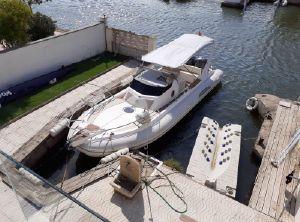 2010 Capelli Tempest 1000 WA