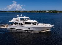 2010 Offshore Yachts Hardtop Motor Yacht