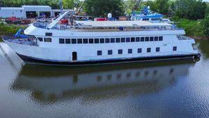 1999 154' Duckworth-Passenger Vessel Galveston, TX, US