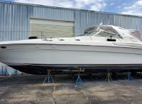 1997 Sea Ray 580 Super Sun Sport