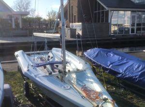 2015 Laser Boats Vago